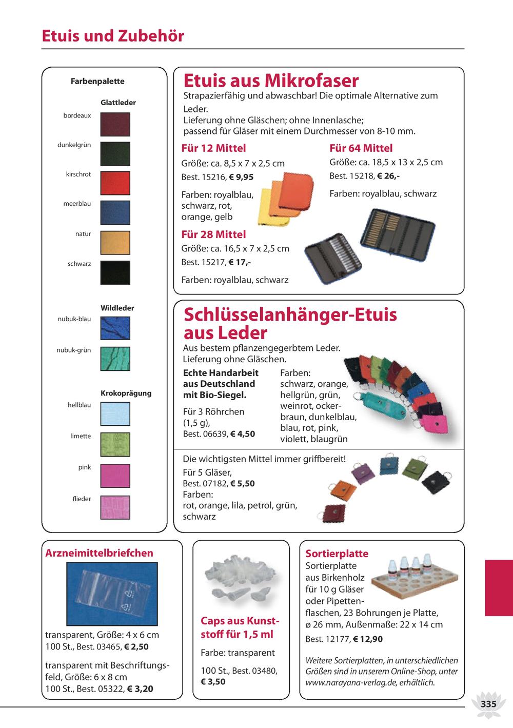 Katalog 2017 narayana verlag for Katalog anfordern