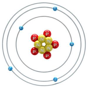 Element Bor