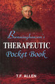 Boenninghausen's Therapeutic Pocket Book/Timothy Field Allen