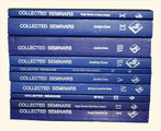 Collected Seminars by Modern Classical Masters (10 Vol.)/Roger Morrison / Nancy Herrick / Jonathan Shore