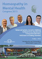 Complete Set - Homeopathy in Mental Health Congress 2013 - 5 DVDs/Jan Scholten / Michal Yakir / Jonathan Hardy / Farokh J. Master / Mahesh Gandhi
