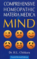 Comprehensive Homeopathic Materia Medica of Mind/H. L. Chitkara