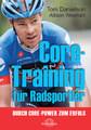 Core-Training für Radsportler - E-Book/Tom Danielson / Allison Westfahl