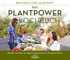Das Plantpower Kochbuch - E-Book/Rich Roll / Julie Piatt