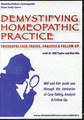 Demystifying Homeopathic Practice/Will Taylor / Kim Elia