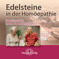 Edelsteine in der Homöopathie - 1 DVD/Peter L. Tumminello