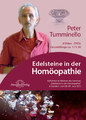 Edelsteine in der Homöopathie - 4 DVDs/Peter L. Tumminello