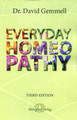 Everyday Homoeopathy/David Gemmell