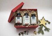 Für Aktive - Geschenk-Set - von Unimedica/