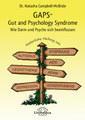 GAPS  Gut and Psychology Syndrome - E-Book/Natasha Campbell-McBride
