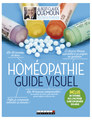 Homéopathie, le guide visuel/Albert-Claude Quemoun