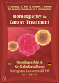 Homeopathy & Cancer Treatment. Homöopathie & Krebsbehandlung. Kongress Locarno 2014 - 19 CD's/Dario Spinedi / Alok Pareek / Farokh J. Master / R.S. Pareek