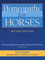 Homeopathy for Horses/Tim Couzens