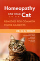 Homeopathy for Your Cat/Hans G. Wolff