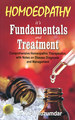 Homeopathy it's Fundamentals and Treatment/K.P. Muzumdar