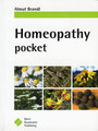 Homeopathy pocket - Imperfect copy/Almut Brandl