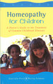 Homoeopathy for Children/Gabrielle Pinto / Feldman, Murray