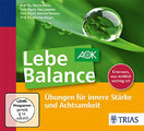 Lebe Balance - Audio-CD/Martin Bohus / Lisa Lyssenko / Michael Wenner / Mathias Berger