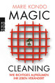 Magic Cleaning/Marie Kondo