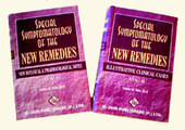Mat.Med. Special Symptomatology of New Remedies 2 Vol./Edwin M. Hale