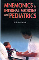 Mnemonics in Internal Medicine and Pediatrics/H.B. Parmar