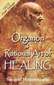 Organon of Rational Art of Healing/Samuel Hahnemann