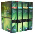 PLANTS - Homeopathic and Medicinal Uses from a Botanical Family Perspective/Frans Vermeulen / Linda Johnston