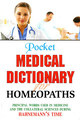 Pocket Medical Dictionary for Homeopaths/B. Jain
