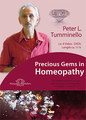 Precious Gems in Homeopathy - 4 DVDs/Peter L. Tumminello