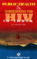 Public Health and Homoeopathy for HIV in India/Edward J. Mills
