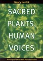 Sacred Plants - Human Voices/Nancy Herrick