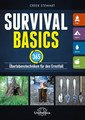Survival Basics, Creek Stewart