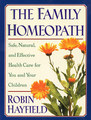The Family Homeopath/Robin Hayfield
