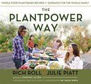 The Plantpower Way/Rich Roll / Julie Piatt