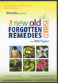 The new old Forgotten Remedies - mp3 Format - 1 CD/Will Taylor / Kim Elia