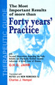 Therapeutic Guide: Forty Years'  Practice/Georg Heinrich Gottlieb Jahr
