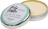 We Love the Planet - Natürliche Deocreme - Mighty Mint/
