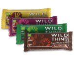 Wild Thing - Bio Riegel, 4 Sorten - Mix/