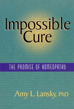 Amy L. Lansky: Impossible Cure