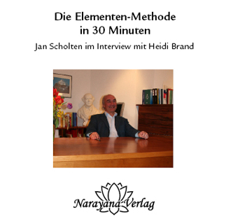 Jan Scholten: Die Elementen-Methode in 30 Minuten - 1 DVD