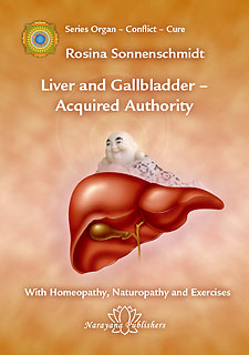 Rosina Sonnenschmidt: Liver and Gallbladder - Acquired Authority