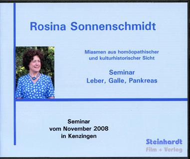 Miasmatische Homöopathie - Kurs Leber, Galle, Pankreas - 17 CD\'s ...