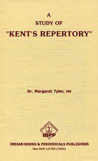 A Study of Kent's Repertory, Margaret Lucy Tyler