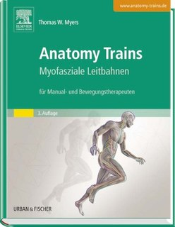Anatomy Trains, Thomas Myers