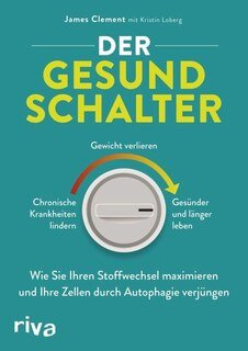 Der Schlankschalter, James Clement / Kristin Loberg