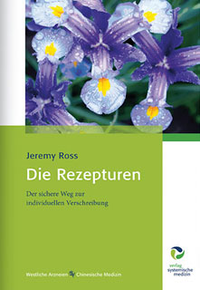Die Rezepturen, Jeremy Ross
