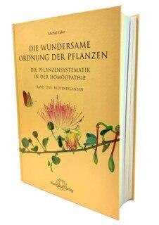 Die wundersame Ordnung der Pflanzen, Michal Yakir