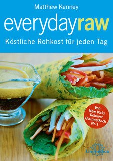 Everyday Raw - E-Book, Matthew Kenney