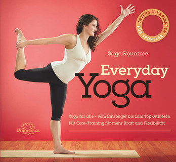 Everyday Yoga - Sonderangebot, Sage Rountree