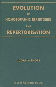 Evolution of homoeopathic repertories, Jugal Kishore